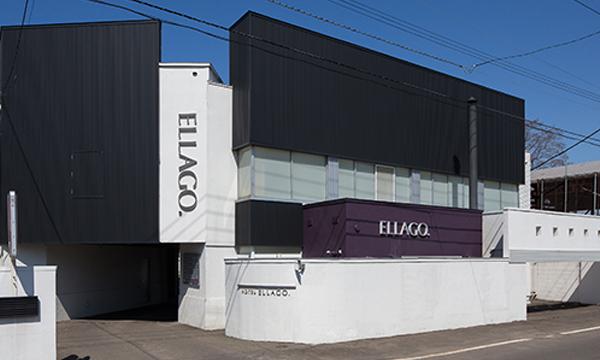 HOTEL ELLAGO【ホテル エルラーゴ】